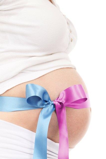 Evitar el consumo total de alcohol durante el embarazo - 1, Foto 1