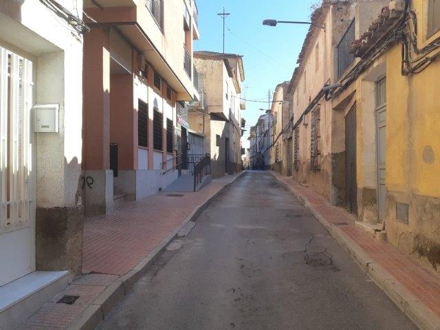 Estudiar�n convertir en plataforma �nica las c�ntricas calles Calleja, San Crist�bal, R�denas, Mecas, Salado y Emilio Mora, Foto 2