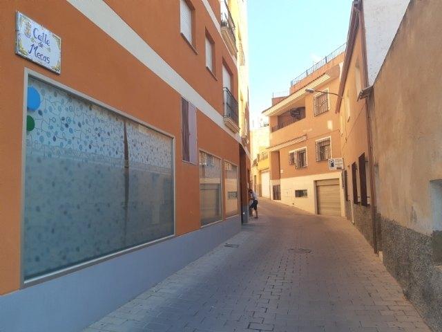 Estudiar�n convertir en plataforma �nica las c�ntricas calles Calleja, San Crist�bal, R�denas, Mecas, Salado y Emilio Mora, Foto 3