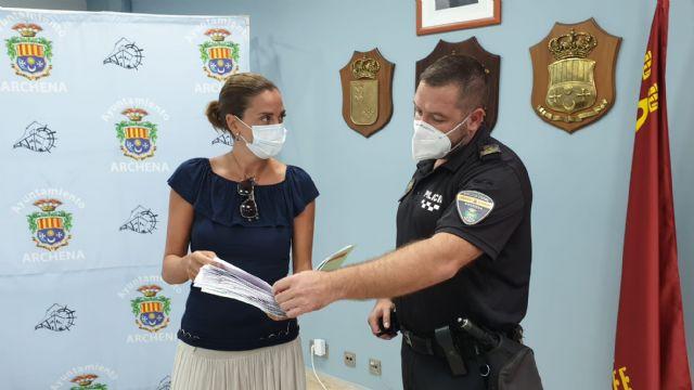 La Alcaldesa propone a Salud sancionar con 3.000 euros a un incumplidor de la cuarentena siendo positivo - 1, Foto 1