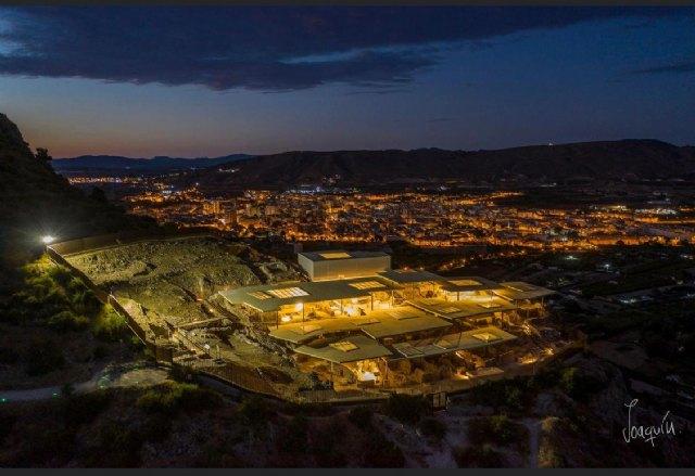El yacimiento de Siyâsa recibe unas 500 visitas en los primeros quince días desde su inauguración - 1, Foto 1