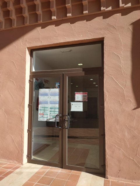 Abierta al público la Oficina de Atención al Contribuyente de Condado de Alhama, Foto 2