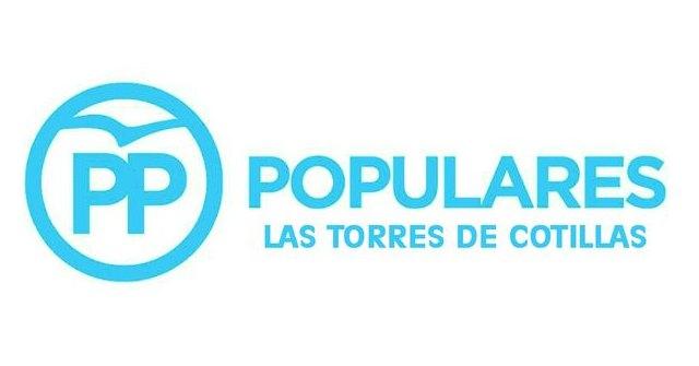 El desgobierno en la agenda diaria del PSOE y Ciudadanos de Las Torres de Cotillas - 1, Foto 1