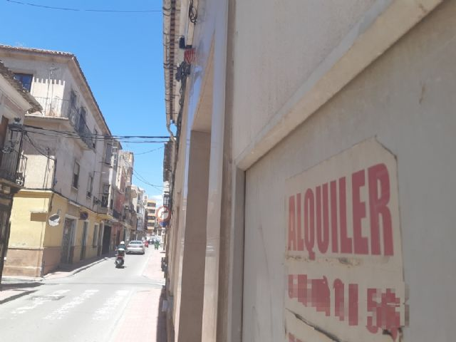 The deadline to apply for housing rental aid due to COVID-19 in the Murcia Region ends on September 30