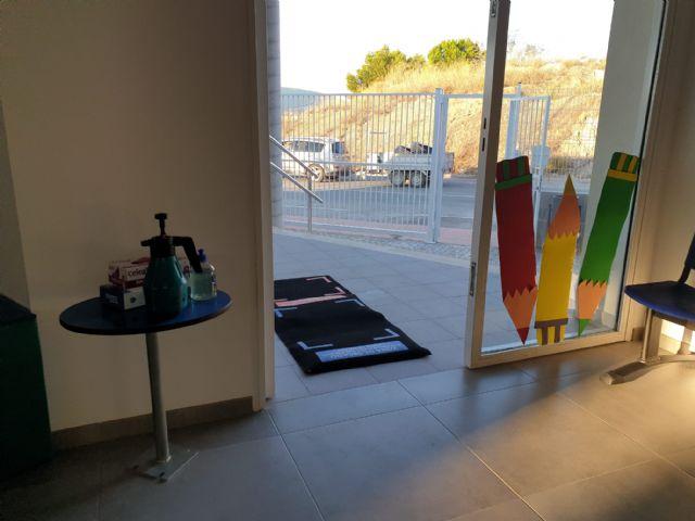 Hoy comienza un nuevo curso en el CAI Colores de Calasparra - 5, Foto 5