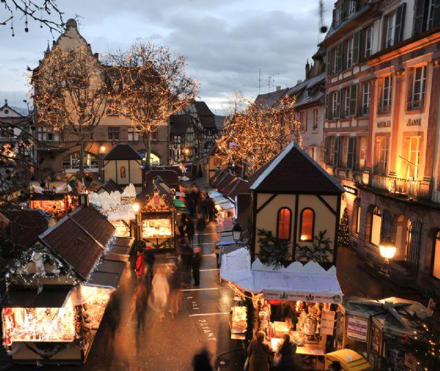 CroisiEurope lanza su folleto de invierno 2021 - 2, Foto 2
