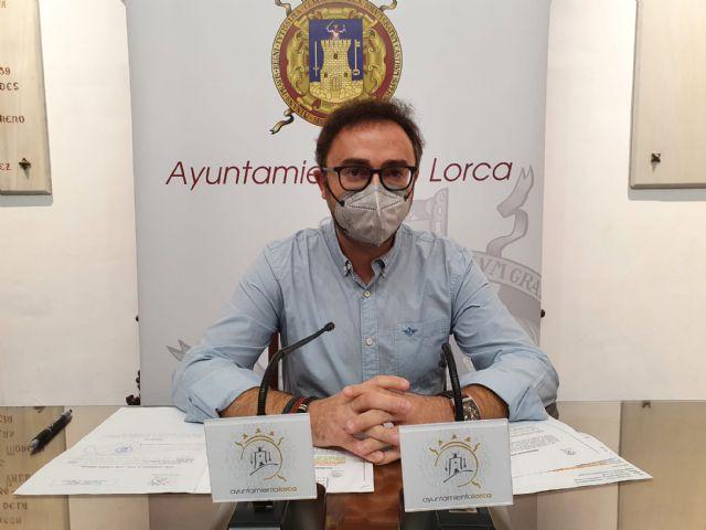 El Ayuntamiento de Lorca celebrará un Pleno Extraordinario para aprobar la adhesión al Fondo de Impulso Económico 2022 y poder aplazar el pago de la sentencia de Ibedrola - 1, Foto 1
