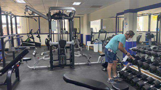 El Centro Deportivo de Puerto Lumbreras iniciará la nueva temporada el próximo lunes 13 de septiembre - 2, Foto 2