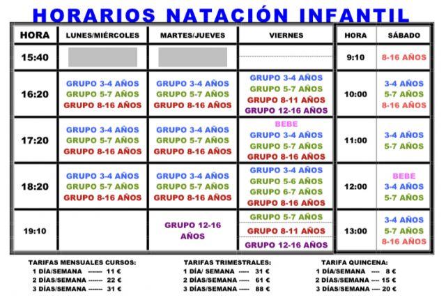 El Centro Deportivo de Puerto Lumbreras iniciará la nueva temporada el próximo lunes 13 de septiembre - 3, Foto 3