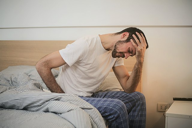 El impacto de la migraña crónica es especialmente grave en el ámbito laboral y en el familiar - 1, Foto 1