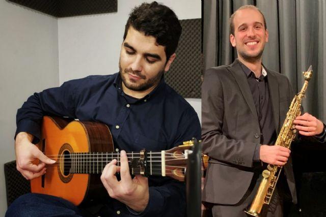Comienza la segunda edición de ´Clásicos en los museos´ con las actuaciones de Alfonso y Antonio Martínez en el archivo municipal - 1, Foto 1