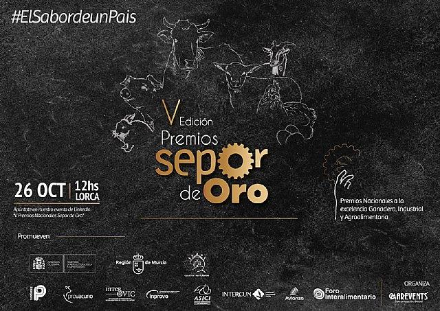 Llegan los premios más esperados del sector Ganadero, Industrial y Agroalimentario - 1, Foto 1