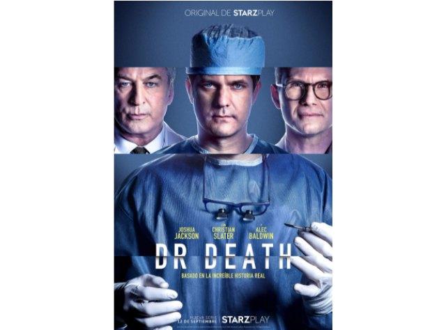 Starzplay estrena Dr Death este domingo 12 de septiembre - 1, Foto 1