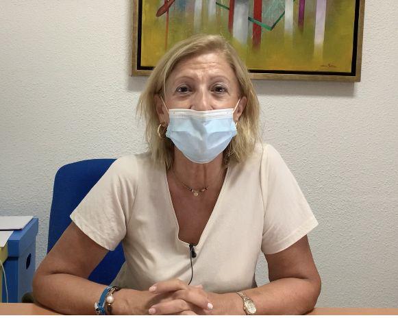 María Dolores García Albarracín: Es inaceptable que la Planta de Traumatología del Rafael Méndez esté cerrada - 1, Foto 1