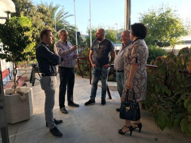 Nuevos proyectos para el CIFEA de Torre-Pacheco - 1, Foto 1