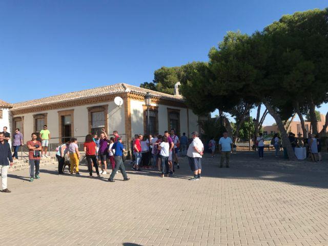 La Residencia de PROMETEO en el Pasico ya tiene sus primeros usuarios - 2, Foto 2
