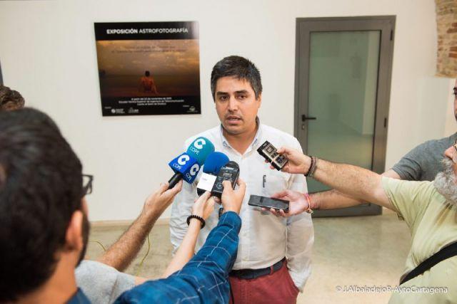 MC exige aportación estatal y regional para la urgente descontaminación de El Hondón - 1, Foto 1