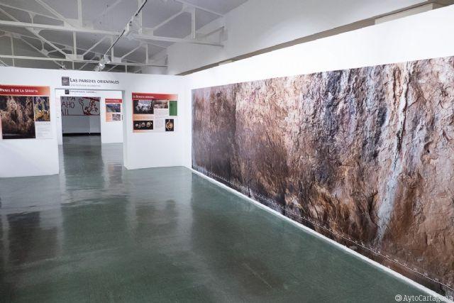 El Museo Arqueológico de Cartagena desciende al cañón de Almadenes para mostrar su arte rupestre y su arqueología - 1, Foto 1