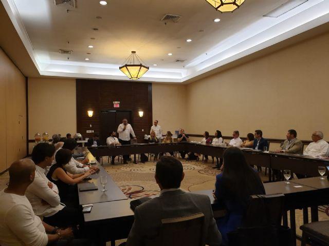 La Comunidad ofrece nuevas oportunidades de negocio en República Dominicana a las empresas exportadoras regionales del hábitat, Foto 1