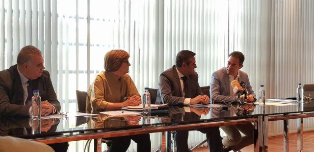 II Jornada Ciudades Amigas de la Infancia de la Región de Murcia - 1, Foto 1