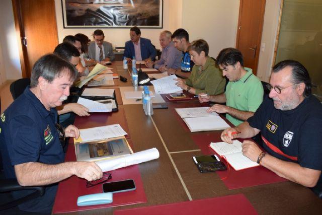 La delegación del Gobierno se volcará con la seguridad en la celebración de las fiestas del Milagro, Foto 1