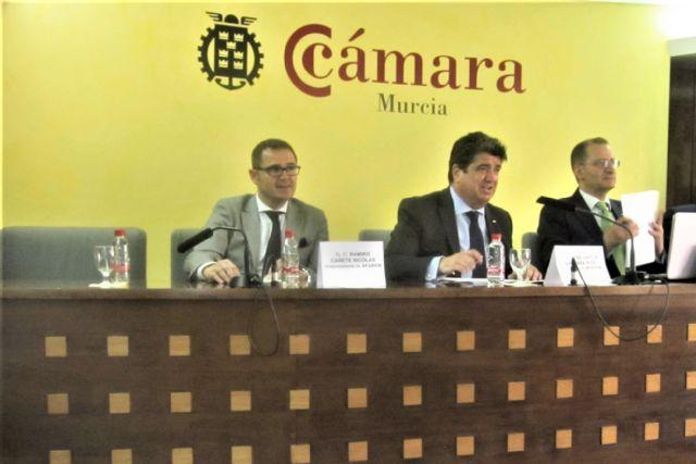 La producción de áridos en Murcia el último año fue de casi 14 millones de toneladas, Foto 4