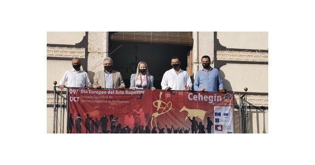 Cehegín se adhiere al Día Europeo del Arte Rupestre 2020' - 1, Foto 1