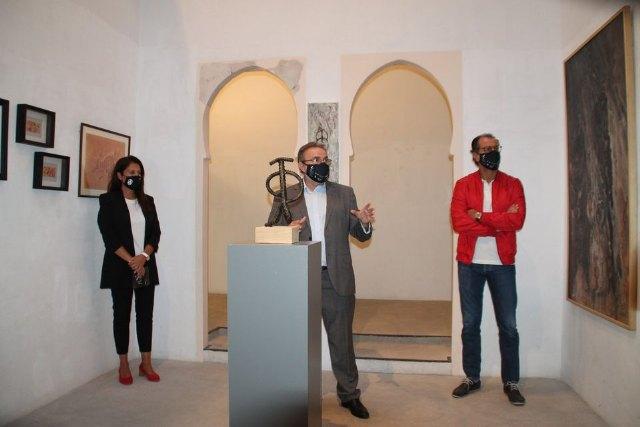 El Museo Siyâsa homenajea a los primeros artistas de la historia - 1, Foto 1