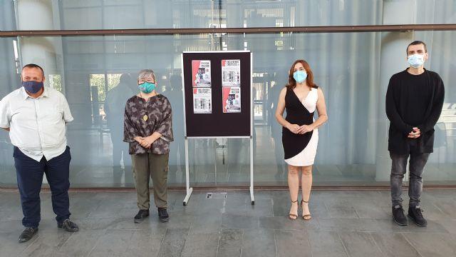 La Concejalía de Cultura de Molina de Segura pone en marcha el programa Encuentros Creativos en torno al Teatro - 2, Foto 2