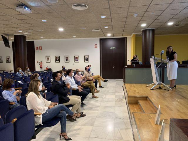 San Javier suma por la Igualdad - 2, Foto 2