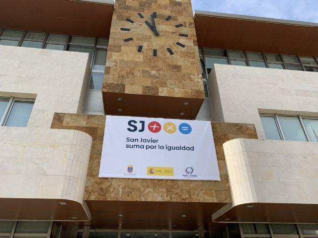 San Javier suma por la Igualdad - 3, Foto 3