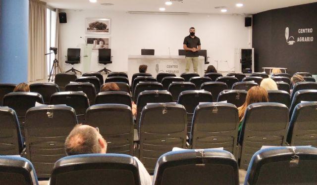 El Ayuntamiento de Fuente Álamo constituye su Comisión de Igualdad que trabajará en el I Plan de Igualdad del municipio - 2, Foto 2
