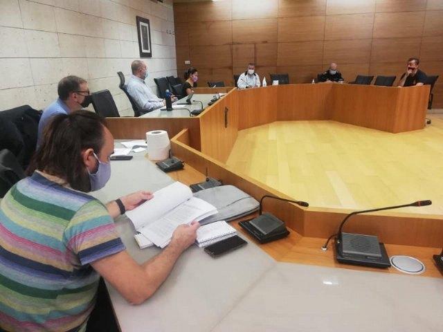 El Ayuntamiento trabaja en un protocolo que garantice la seguridad en los cementerios con motivo de la celebración del Día de Todos los Santos - 4, Foto 4