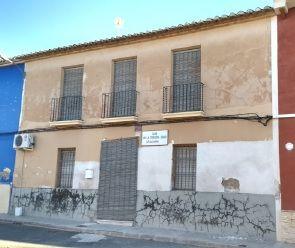 Contratación obras reparaciones locales Alquería - 1, Foto 1