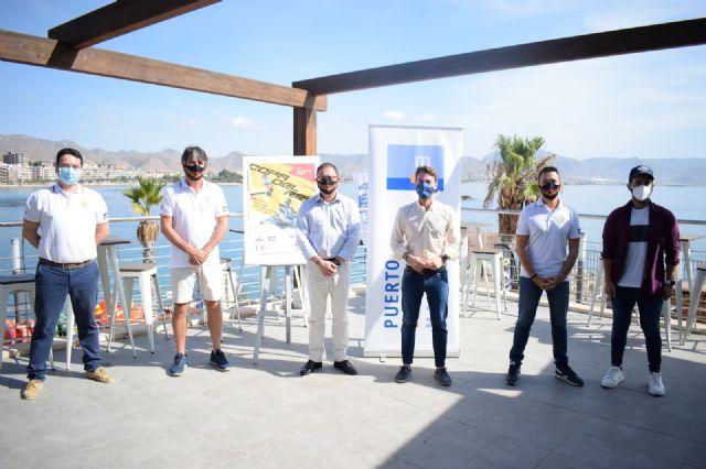 Motos acuáticas y flyski toman este fin de semana la bahía de Mazarrón con la disputa de la copa del rey - 2, Foto 2