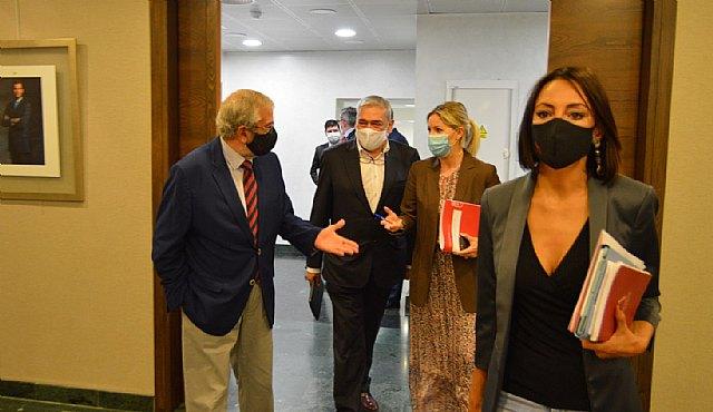 Ciudadanos lamenta que PSOE busque la confrontación con la descontaminación y recuperación de los suelos mineros - 1, Foto 1