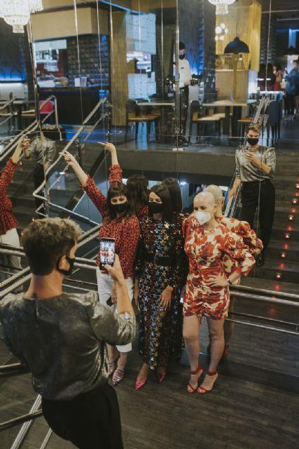 Moda, tendencias y streaming: Murcia Pasarela Mediterránea se reinventa y vuelve para deslumbrar - 4, Foto 4