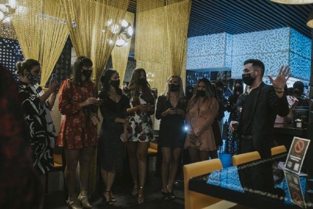 Moda, tendencias y streaming: Murcia Pasarela Mediterránea se reinventa y vuelve para deslumbrar - 1, Foto 1