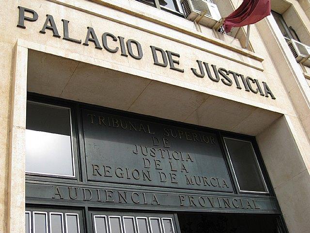Cinco años de cárcel para el sacristán que abusó de tres monaguillos en Cieza - 1, Foto 1