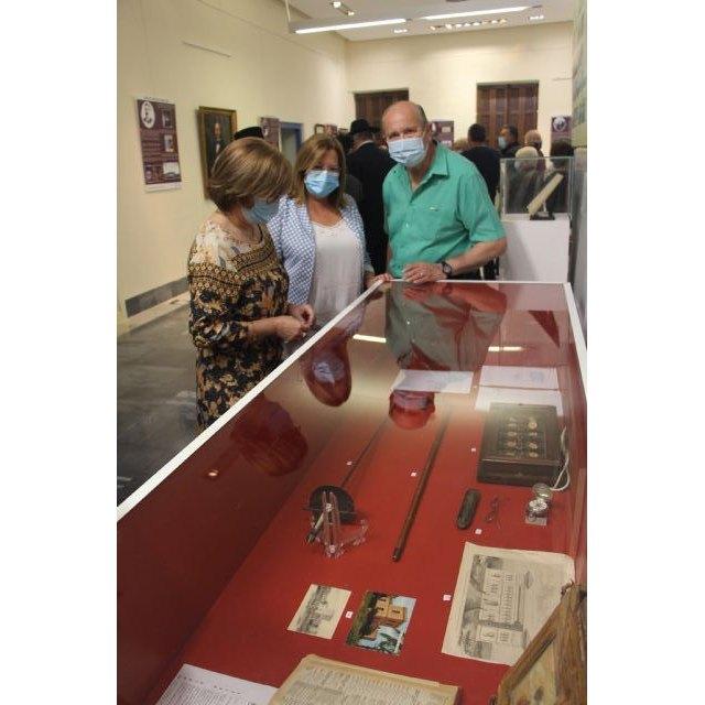 El Museo Barón de Benifayó recupera el esplendor modernista en la exposición La Burguesía de una época - 2, Foto 2
