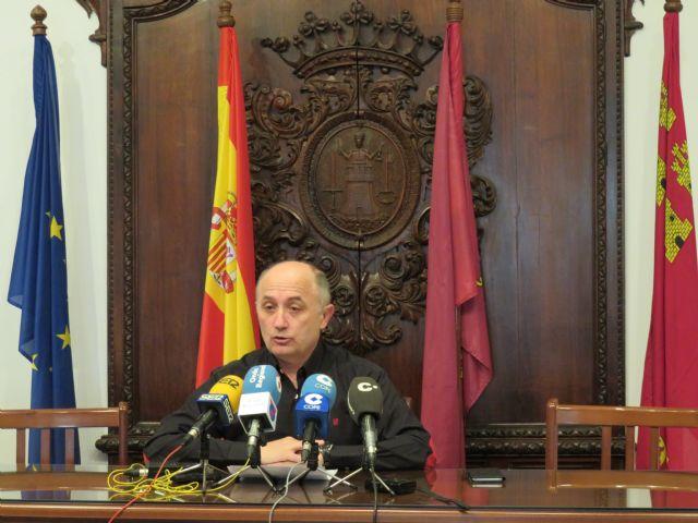 C´s, PSOE e IU-Verdes  han impugnado el Acta de la mesa de contratación que adjudicó las obras de avda. Juan Carlos I, Foto 1