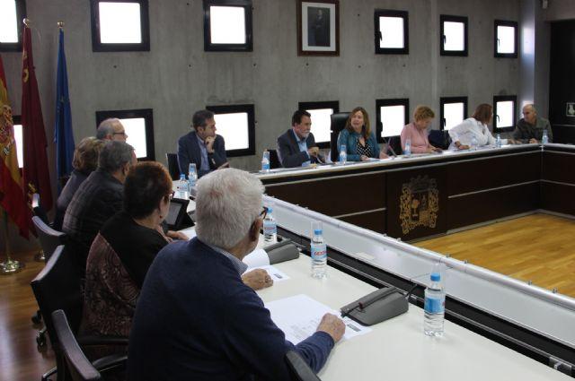 El Consejo social de Ciudad  pone en marcha los presupuestos participativos para 2018 - 1, Foto 1