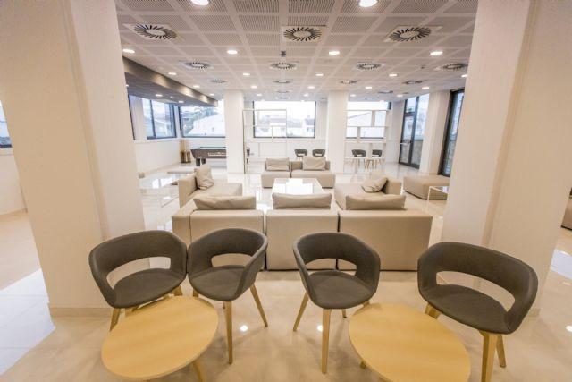 Empresas de Grupo Fuertes invierten más de 714.000 euros para mejorar su eficiencia energética, Foto 1