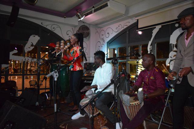 Kulunguele: Vuelve la fiesta de la diversidad y la inclusión con el proyecto salesiano de Alraso - 2, Foto 2