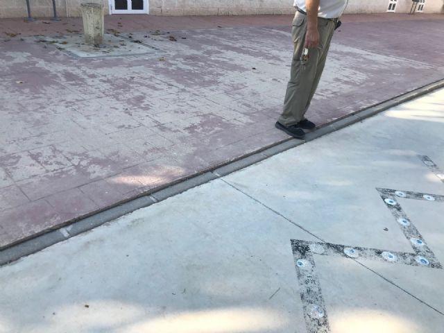Cambiemos Murcia acusa a Cs y PP de presentar la iniciativa sobre libros de texto en un centro educativo que tienen abandonado - 2, Foto 2