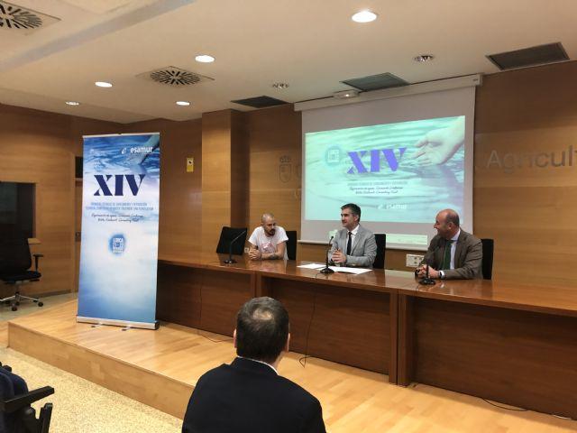 La Región de Murcia acoge un foro internacional de reutilización de agua - 1, Foto 1