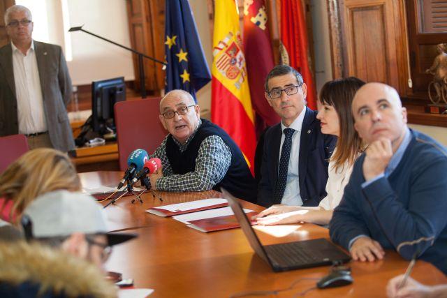 La Universidad de Murcia activa el servicio UMU en cifras, que agrupa los datos más relevantes de la institución - 1, Foto 1