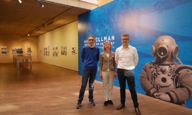 El Archivo General recupera la mirada del fotógrafo e ingeniero Gustavo Gillman - 1, Foto 1
