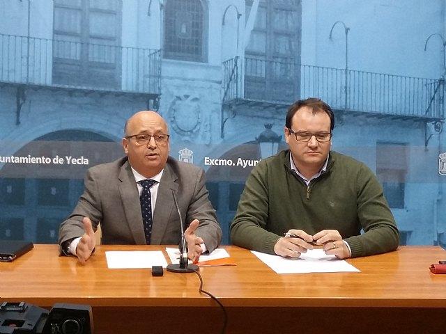 Ciudadanos solicita que una parte de la dotación dedicada a sanidad vegetal se destine a combatir la plaga de la avispilla del almendro - 1, Foto 1