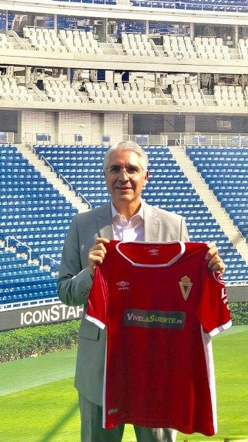 Mauricio García de la Vega , Foto 1
